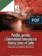 Pandillas Juveniles y Gobernabilidad Democratica en America Latina y El Caribe