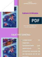 Farmacodinamia MEO 2009