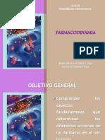 Farmacodinamia MEO 2009
