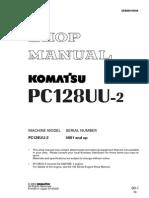 Komatsu PC128UU-2 Shop Manual.pdf