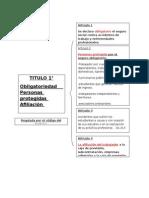 Resumen Completo Ley 16744