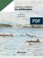 Livro Edufes Saberes, Narrativas e Conflitos Na Pesca Artesanal