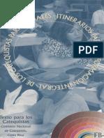 Itinerario de Fomación para los Catequistas - Libro del catequista.