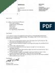 Task Force Alternative Financial Plan