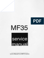 Massey Ferguson X35