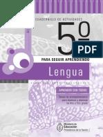 Primaria Lengua5