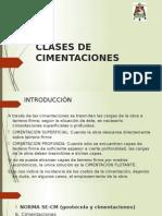 Clases de cimentaciones.pptx