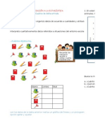 Estadistica Excel