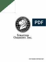 Stratton Oakmont Training