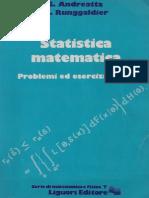 statatistica matematica