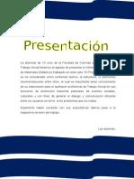 Programa Informe Final