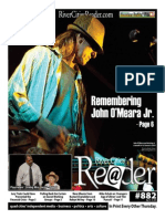 River Cities' Reader - Issue 882 - May 14, 2015