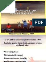 organizaao do sistema escolar brasileiro-.ppt