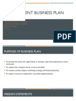 tovarez mgmt businees plan presentation