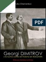 Vulko Chervenkov; Georgi Dimitrov y la lucha contra el titoismo en Bulgaria, 1950.pdf