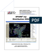 SPARD Distribution
