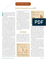 Brazil Financial Crisis