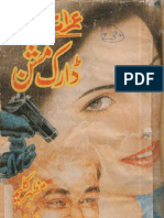 dark-mission  ==-== mazhar kaleem -- imran series ==-==