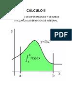 Calculo II - Métodos de Integración