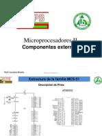 Componentes Externos(Hardware)