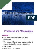 Industrial Procesos