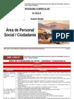 Personal Social 4º rutas.doc