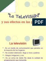 latelevisionysuinfluenciaenlaspersonas-090727121326-phpapp01.ppt