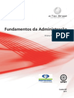 Fundamentos Da Administracao - 18.08.11