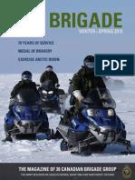 The Brigade - WS15