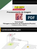 PI 8 Convolucao Fourier