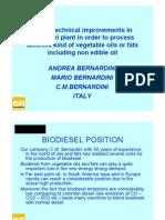 6. Andrea Bernardini
