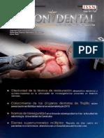 revista vision dental