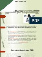 Red de Datos Rodriguez Lara Carlos Josue 6c