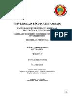 Modulo- Industrial- Fisica 1- Abril-septiembre. 2015