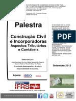 Apostila Construcao Civil BDO