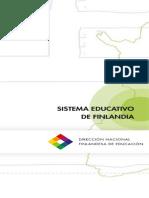 Educación en Finlandia