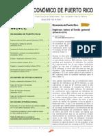 Resumen Económico - Enero 2015 - Volumen III Número 1