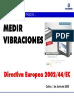 Info Vibraciones 090601
