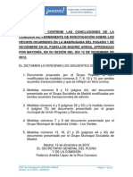 Dictamen Aytam.madrid 13-12-12 MadridArena