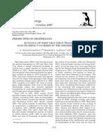 Ecology of West Nile Virus Transmission