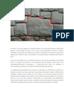 Piedra de 12 Angulos