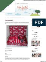 Per(Feito) Pra Mim_ Caixa de Chocolate