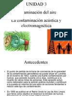 Unidad 3 Contaminacion Acustica Atmosferica Ind 285
