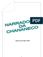 NARRADORES DA CHANANECO