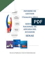 Informe Gestion 2013 01