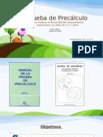 Diapositivas  Pre.calculo