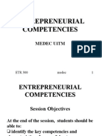 Chapter 1_Personal Entrepreneurial Competencies (PEC)