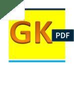 GK- PUNCH