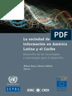 La sociedad de la información en América Latina y el Caribe.pdf