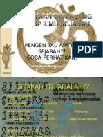 PENGERTIAN DAN RUANG LINGKUP ILMU SEJARAH.ppt